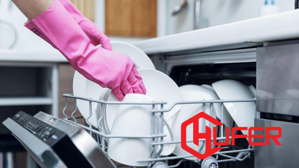 آموزش عیب یابی تعمیر ماشین ظرفشویی